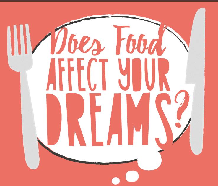 What dreams of food 88