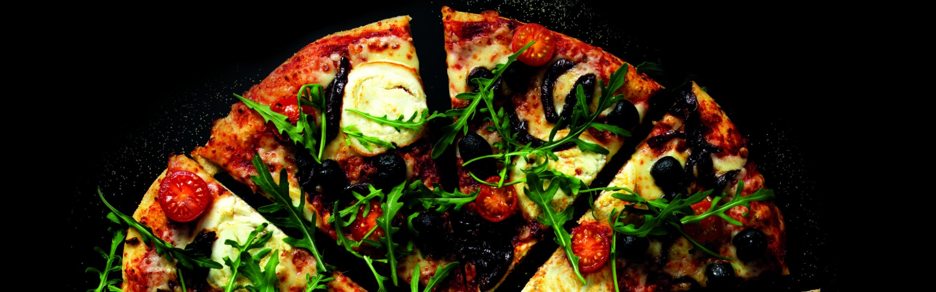Pizza Hut Restaurants Heavenly Veg Pizza