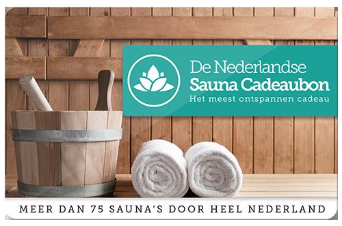 geef de nederlandse sauna cadeaubon. Black Bedroom Furniture Sets. Home Design Ideas