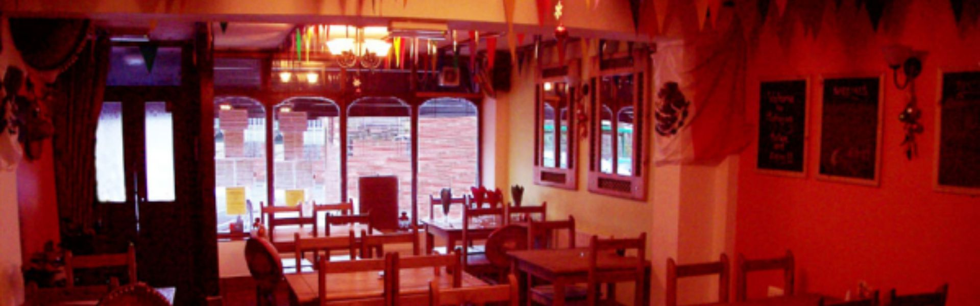 Mexican Restaurant Stockton On Tees